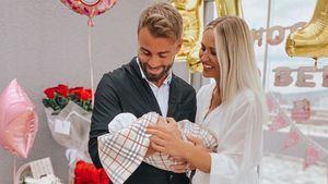 So hat sich Ex-Bachelor-Linas Beziehung durch Kind verändert