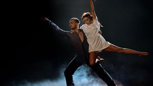 """Große Überraschung: Sie fliegt bei """"Let's Dance"""" raus!"""