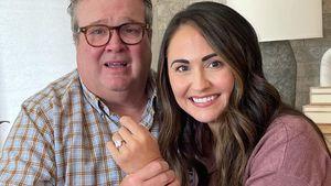 "Süße Fotos: ""Modern Family""-Star Eric Stonestreet verlobt!"