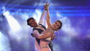 """""""Let's Dance""""-Erich: So süß schwärmt er von Judith Williams!"""