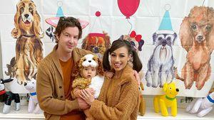 Tierisch süß! So feierte YouTube-Colleen Baby-Geburtstag!