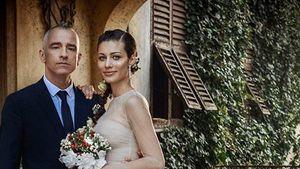 Erste Fotos von Eros Ramazzottis Traum-Hochzeit!
