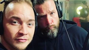 Nach DSDS: So schwer war Erwins Weg ins TVOG-Finale!
