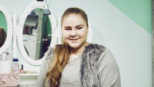 Estefania Wollnys Klinikaufenthalt: So half ihr die Familie