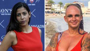 Sommerhaus-Exit: Eva Benetatou will Caro ins Gewissen reden