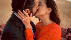 Ehe Nr. 3: Eva Longoria & José Bastón haben geheiratet!