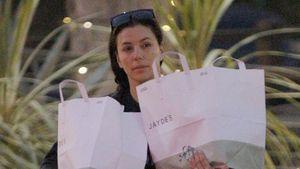 Ohne Make-up: Eva Longoria geht ungeschminkt einkaufen