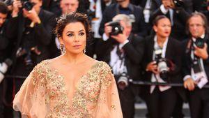 Eva Longoria beim Cannes Film Festival