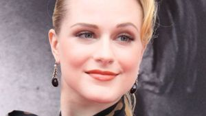 True Blood-Star Evan Rachel Wood datet auch Frauen