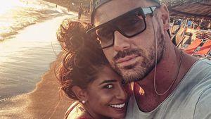 Nicht einvernehmlich: Chris trennte sich von Eva Benetatou