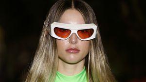Bei Paris Fashion Week: Steve Jobs' Tochter Eve feiert Debüt