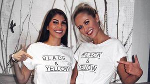 Bachelor-Besties: Yeliz & Lina werden Black & Yellow genannt