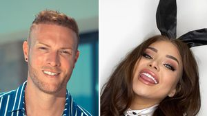 """Hat """"Ex on the Beach""""-Kandidat Jay auch Interesse an Melody?"""