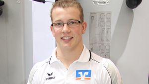 Olympia: Fabian Hambüchen ist richtig sauer!
