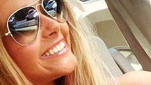 Bunte Mähne: Fabienne Rothe zeigt neue Haarfarbe