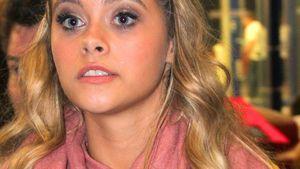 Schock: Augen-OP bei DSDS-Fabienne Rothe