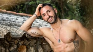 """TV-Ausraster: """"Temptation Island""""-Fabio gibt Überreaktion zu"""