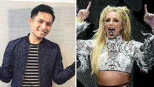 Fairuz Majid und Britney Spears