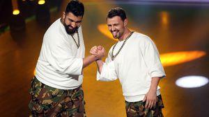 """Faisal und Heinrich: Dank """"Let's Dance"""" Freunde fürs Leben"""