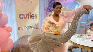 Name bekannt: Fantasia Barrino zum dritten Mal Mama geworden