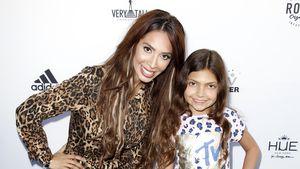 Wegen Pyjamapartys: Farrah Abraham klärt Tochter (11) auf