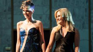 BsF -Janine: Enormer Fanandrang bei eigener Fashion-Show