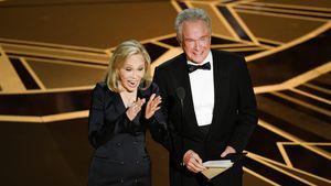 Wie cool! Pannen-Laudatoren wieder auf der Oscar-Bühne