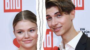 Schon zwei Monate: Faye Montana und Lukas Rieger getrennt
