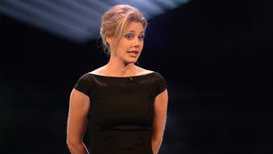 Weil sie Sex-Angebot ablehnte: Felicitas Woll verlor Rolle