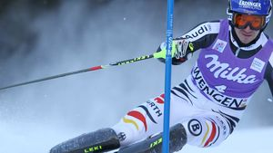 Goldig! Ski-Star Felix Neureuther liebt Biathletin