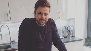 Felix von Jascheroff, Schauspieler