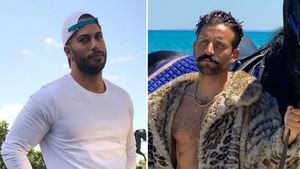 """Egoprobleme"": ""Ex on the Beach""-Ferhat von Arman genervt"