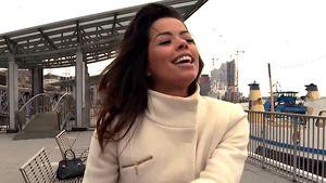 """So cool! Fernanda Brandao & Co. rocken zu """"Happy"""""""