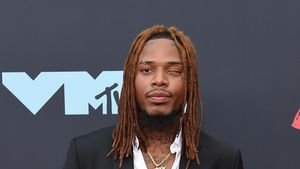 Nach Tod seiner Tochter (†4): Rapper Fetty Wap äußert sich