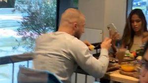 """Erwischt: Daten """"Love Island""""-Nathalia und Filip Pavlovic?"""