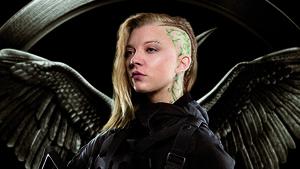 """Natalie Dormer: """"Hunger Games""""-Rolle ist ein Traum"""