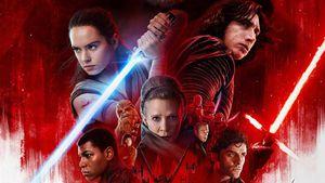 """Endlich: Trailer für """"Star Wars: Die letzten Jedi"""" ist da!"""