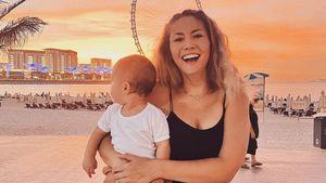 Leos erste Worte und Co.: Fiona Erdmann im süßen Baby-Talk