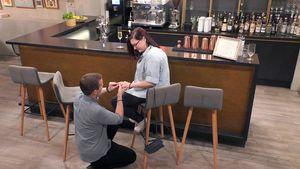 """Nach TV-Verlobung: """"First Dates""""-Paar erwartet erstes Kind"""