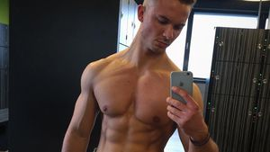 FitnessOskar, YouTuber