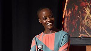 Hollywoodstar Florence Kasumba hatte mit 23 alles erreicht!