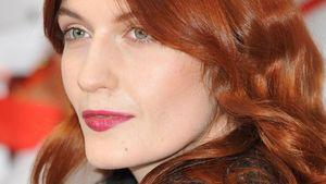 Florence Welch: Familien-Wunsch und andere Träume