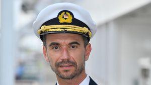 """Völlig gaga"": Florian Silbereisen über ""Traumschiff""-Skript"