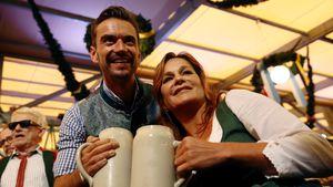 Zum 20. B-Day: Andrea Bergs süße Liebeserklärung an Tochter