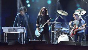 Super Bowl-Halbzeitshow dieses Mal mit den Foo Fighters?