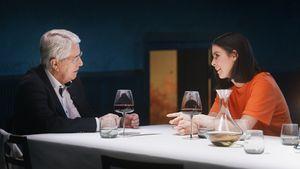 Nach Interview-Vorfall: Frank Elstner und Lena versöhnt!