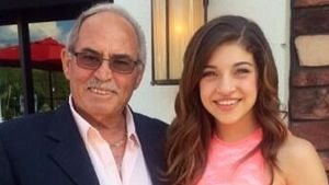 Teresa Giudices Tochter Gia erinnert an toten Opa