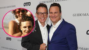 Süß! Guido Maria Kretschmer teilt Erinnerungsfoto mit Frank