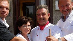 """Kabel 1: Koch nach """"Rosins Restaurant"""" in Klinik"""