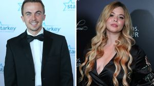 Dancing with the Stars: Frankie Muniz & PLL-Beauty am Start